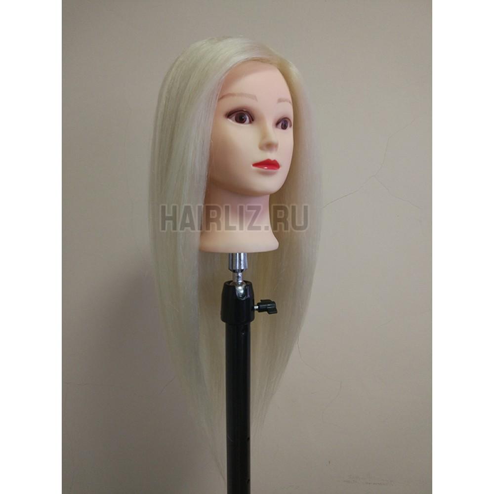 Блонд, 50% натуральных волос BHL-013