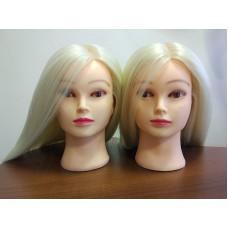 [Уценка] Блонд, 50% натуральных волос BHL-013