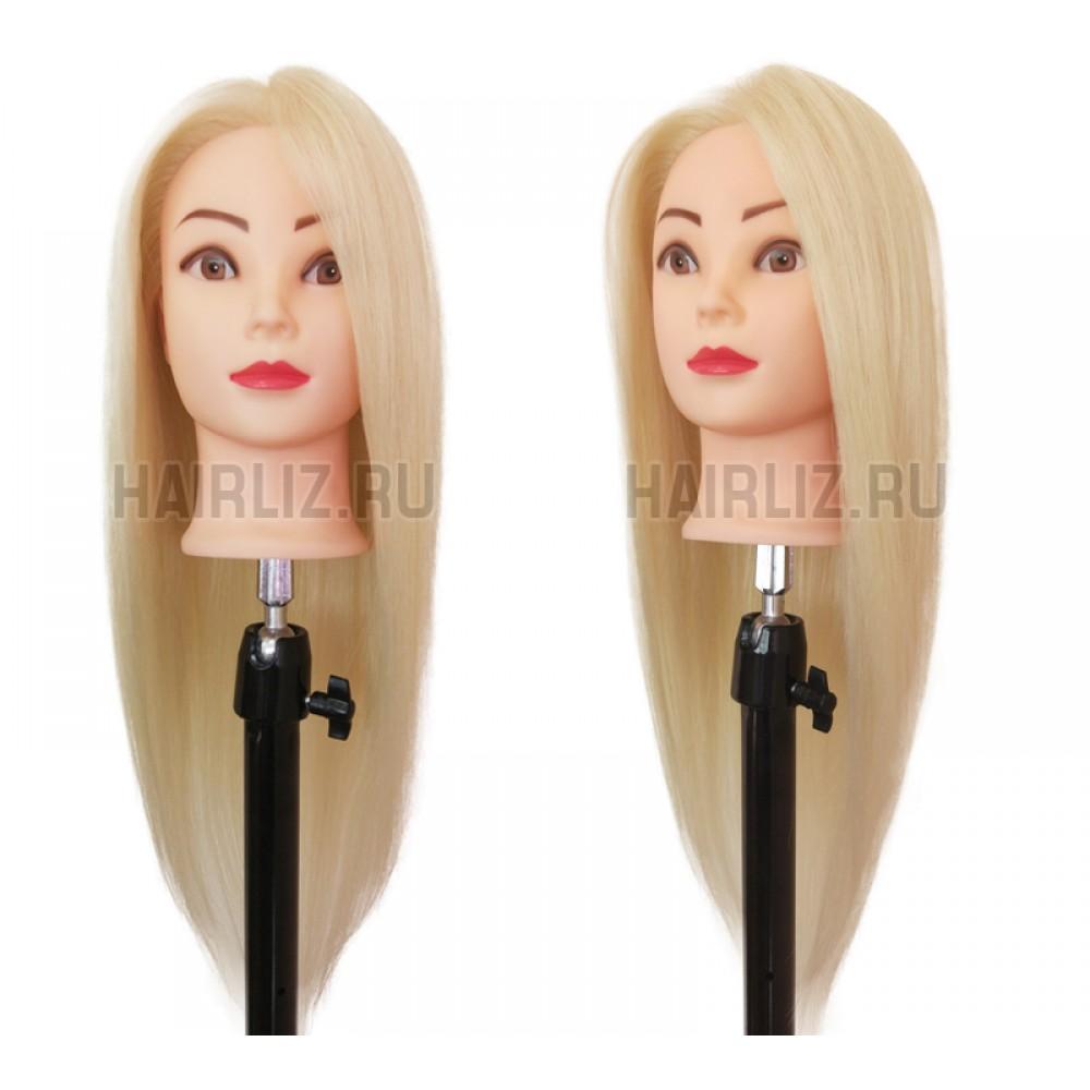 Блонд, 70% натуральных волос BHL-030