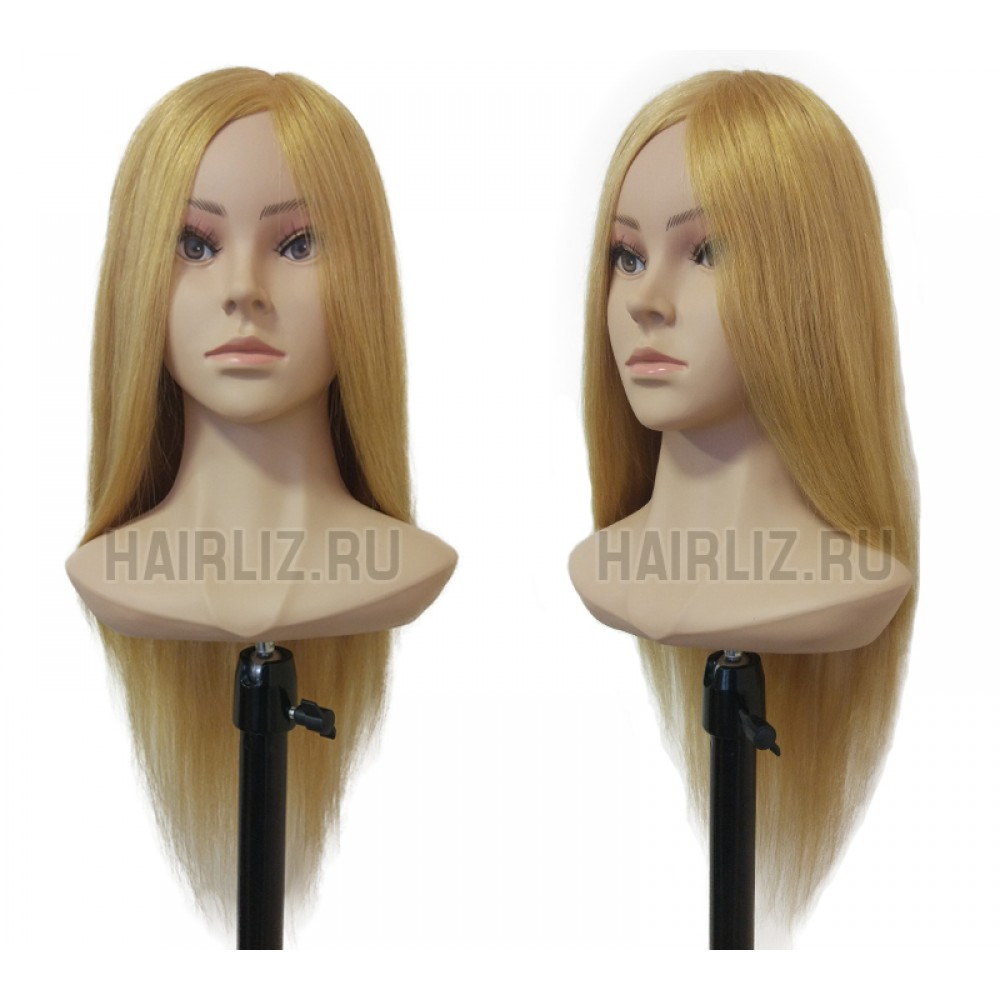 Русый, 100% натуральный волос MX015N