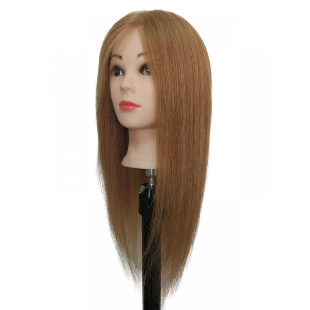 Русый, 100% натуральный волос NHL-043